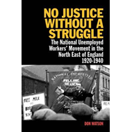 No Justice Without a Struggle (BOK)
