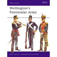 Wellington's Peninsular Army (BOK)