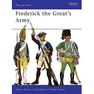 Frederick the Great's Army (BOK)