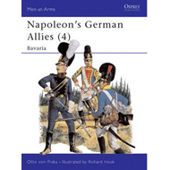 Napoleon's German Allies (BOK)