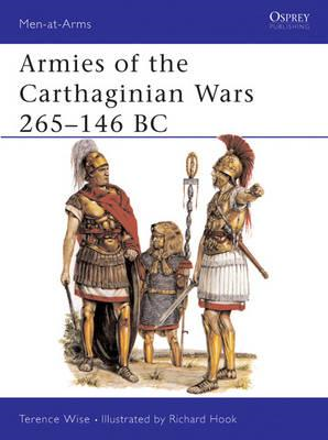 Armies of the Carthaginian Wars, 265-146 B.C. (BOK)