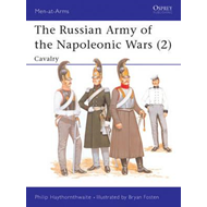 Russian Army of the Napoleonic Wars (BOK)