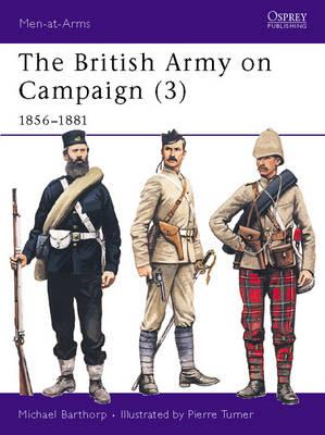 British Army on Campaign, 1816-1902 (BOK)