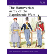 Hanoverian Army of the Napoleonic Wars (BOK)