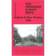 Holbeck and New Wortley 1906: Yorkshire Sheet 218.05 (BOK)