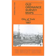 City of York and Clifton 1907 (BOK)