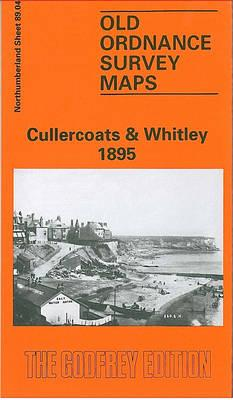 Cullercoats and Whitley Bay 1895 (BOK)