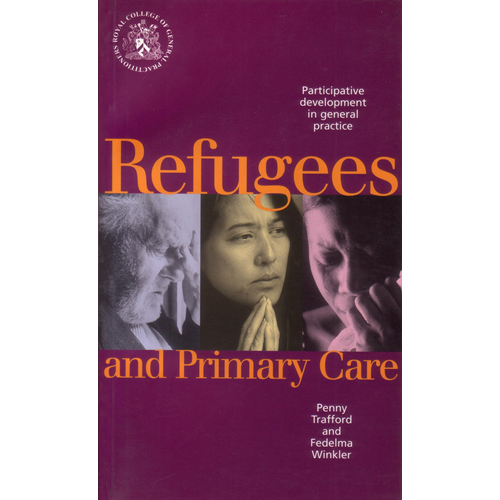 Refugees & Primary Care (BOK)