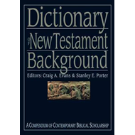 Dictionary of New Testament Background (BOK)