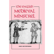 English Mediaeval Minstrel (BOK)