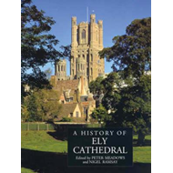 History of Ely Cathedral (BOK)