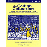 Ceilidh Collection (BOK)