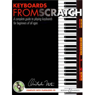 Keyboards from Scratch (BOK)