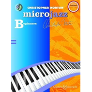 Microjazz for Beginners (BOK)