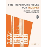 First Repertoire Pieces for Trumpet (BOK)