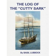Log of the Cutty Sark (BOK)