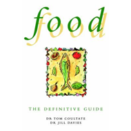 Food: The Definitive Guide (BOK)