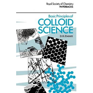 Basic Principles of Colloid Science (BOK)