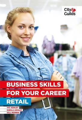 Business Skills for Your Career in Retail (BOK)
