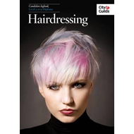 NVQ in Hairdressing Candidate Logbook (BOK)