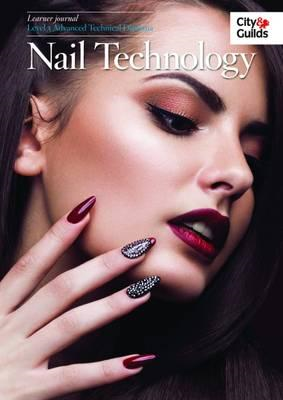 Level 3 Advanced Technical Diploma in Nail Technology: Learn (BOK)