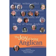 Joy of being Anglican (BOK)