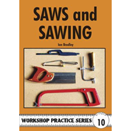 Saws and Sawing (BOK)