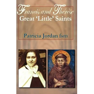 Francis and Therese: Great 'Little' Saints (BOK)