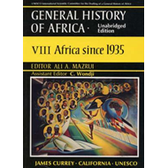 General History of Africa (BOK)