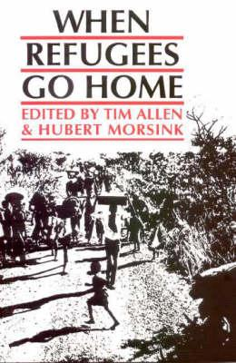 When Refugees Go Home (BOK)