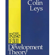 Rise and Fall of Development Theory (BOK)