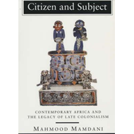 Citizen and Subject (BOK)