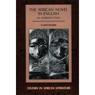 The African Novel in English (BOK)
