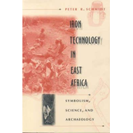 Iron Technology in East Africa (BOK)