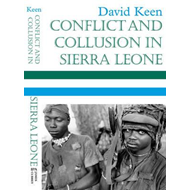 Conflict and Collusion in Sierra Leone (BOK)
