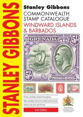 Commonwealth Stamp Catalogue (BOK)