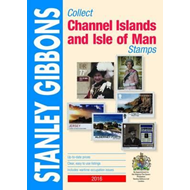 Collect Channel Islands & Isle of Man Stamp Catalogue (BOK)