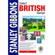 Collect British Stamps (BOK)