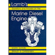 Lamb's Questions and Answers on Marine Diesel Engines (BOK)