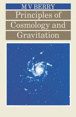 Principles of Cosmology and Gravitation (BOK)