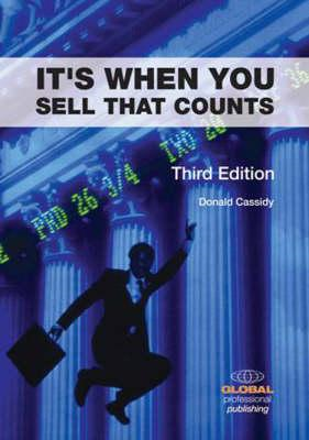 It's When You Sell That Counts (BOK)