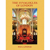 The Synagogues of London (BOK)