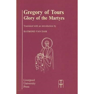 Gregory of Tours (BOK)