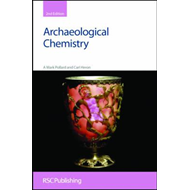Archaeological Chemistry (BOK)