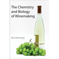 Chemistry and Biology of Winemaking (BOK)