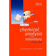 Chemical Analysis in the Laboratory: A Basic Guide (BOK)