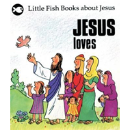 Jesus Loves (BOK)