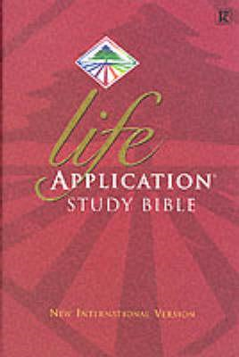 Life Application Study Bible (BOK)