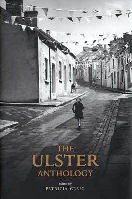 Ulster Anthology (BOK)
