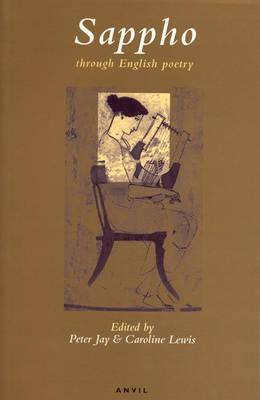 Sappho Through English Poetry (BOK)